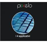 Application software for online gaming platform