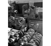 Revision of agricultural engines