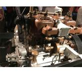 Review of vintage car engines