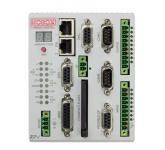 Motion controller 32 axes Ethercat or CANopen RP-1