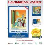 Календарь с рекомендациями по здоровью для аптек