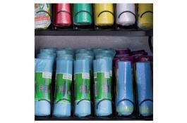Distributore automatico sacchetti rifiuti CuboStar-35