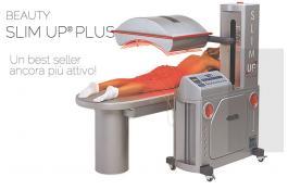 Apparecchiatura a infrarossi per dimagrimento Slim UP® Plus