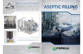 Sterilizers for aseptic filling