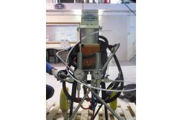 Spruzzo a bassa pressione per poliurea AM 20