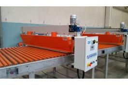 Spazzola tangenziale automatica SPTCA