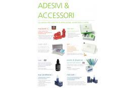 Adesivi per restauri dentali e accessori SDI