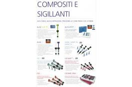 Compositi dentali e sigillanti SDI