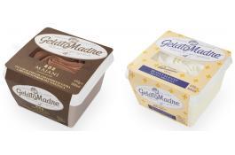Gelato artigianale senza glutine GelatoMadre: Majani e Buontalenti