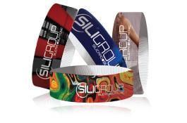 Credit Control: Bracciali tessili RFID per centro sportivo