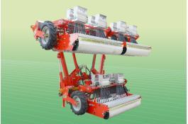 Seminatrice meccanica ortaggi AI-620