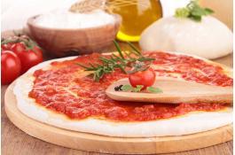Linee automatiche per produzione pizza
