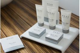 Set toiletries for hotel PEAI
