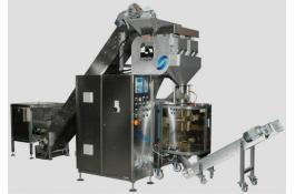 Fresh pasta packaging machines and packaging lines for pasta factories