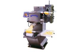 Professional machines for fresh pasta shops