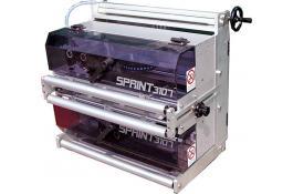 Stampante a trasferimento termico per confezionatrici Sprint