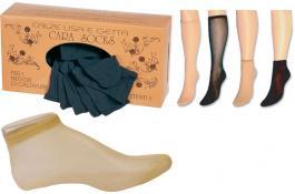Calzine igieniche per negozi calzature Agett