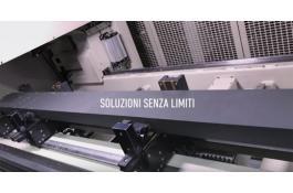 Commercio all'ingrosso di profilati in alluminio
