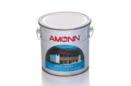 Water impregnating agent for wood protection Aqua Lignex I