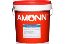 Water based intumescent paint Amotherm Brick WB