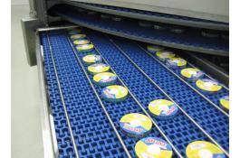 Impianti di raffreddamento per industria alimentare