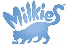 Snacks liquidi e secchi per gatti Milkies