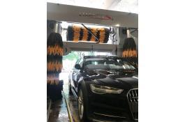 Impianti di lavaggio auto a portale STARGATE