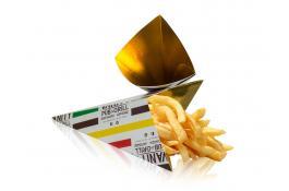 Contenitori da asporto per fast food