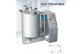 Emulsifiers for creams Easy Cream New