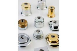 Protezioni cilindro in acciaio carbonitrurato