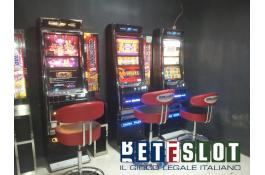 Assistenza per gestori sale slot