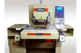 Stampatrice pneumatica programmabile SP-2CM e SP-2C