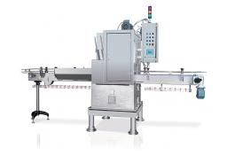Automatic seamer from 30 to 90 cpm B120-F120