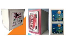 BoxArt veste il tuo Boxotto: Box ricarica cellulari personalizzati