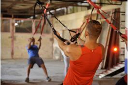 Attrezzi per allenamento in sospensione Floating Workout
