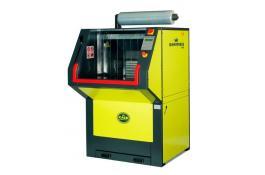 Compattatore rotativo per scarti industriali Omnipress 800