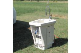 Lavandino multifunzione per aree camper L-700 Sink