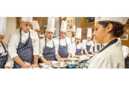 Corso alta formazione per chef