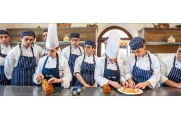 Corso alta formazione per pasticcere Lazio