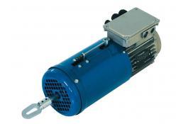 DAM - Dispositivo di azionamento manuale motori autofrenanti
