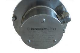MSS - Motore in acciaio inox per industria alimentare