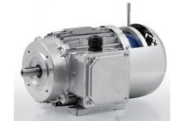 M.A.I. - Motore autofrenante per inverter