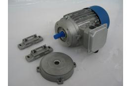 Produzione motori elettrici modulari