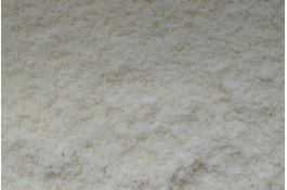 Sicilian almond flour and paste