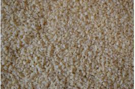 Sicilian almond grains
