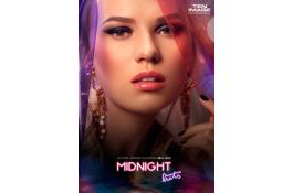 Prodotti make up lunga tenuta Midnight Hits