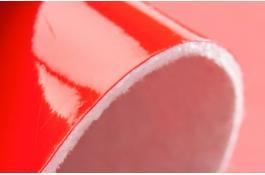 Tessuto coagulato - Divisione Tessile