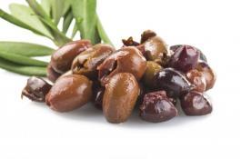 Olive di Gaeta denocciolate