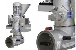 Macinatore industriale caffè Criomak1000-4AX