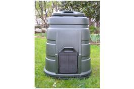 Compostiere in polietilene Biocomposter
